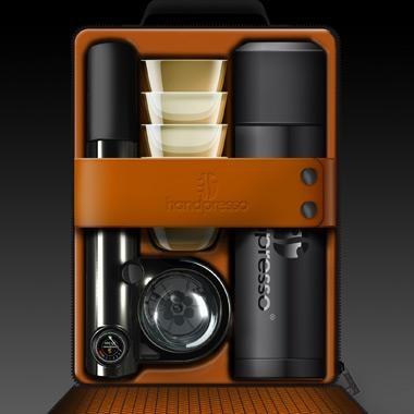 Breville coffee alarm machine clock