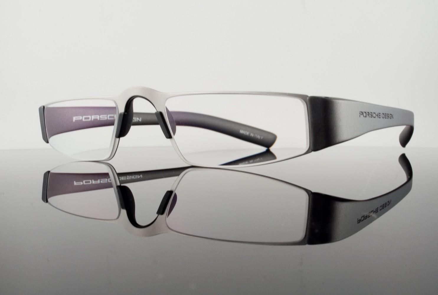 Porsche design очки 6 фотография
